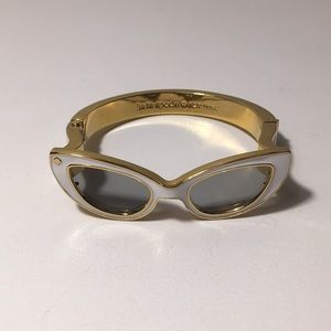 Kate Spade in the Shade Sunglasses Bracelet